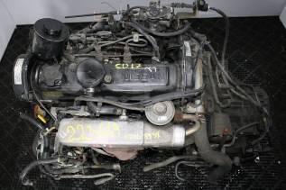 Двигатель Nissan CD17 Контрактный | Установка, Гарантия