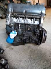 Двигатель Ваз 2106.