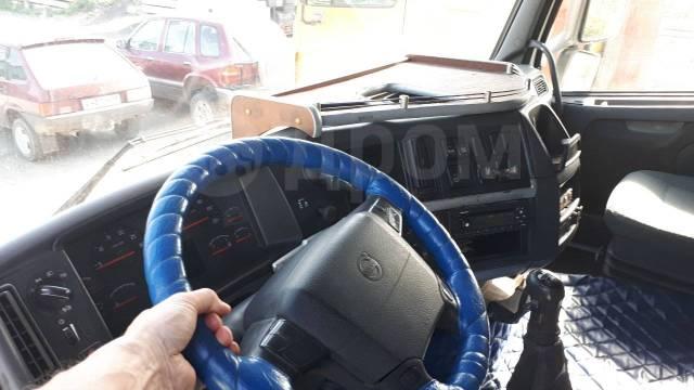 Volvo FH13. Voivo I FH13, 12 780куб. см., 21 000кг., 4x2