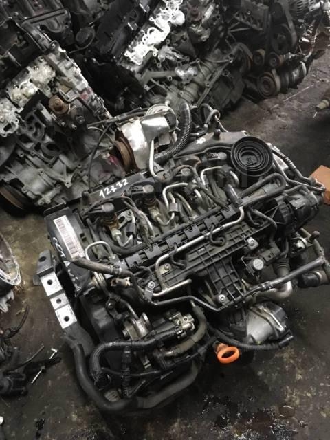 Двигатель в сборе. Volkswagen: Passat, Caddy, Jetta, Golf, Polo Hino Super CAYD, CAYE, CAYC, AXX, BKC, BKD, BLR, BLS, BLX, BLY, BMY, BPY, BSE, BSF, BV...