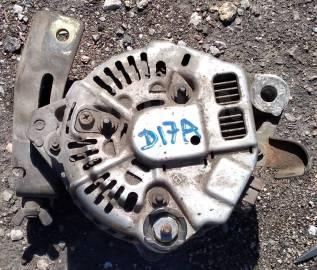 Генератор D17A Honda