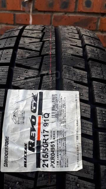 Bridgestone Blizzak Revo GZ, 215/50/17