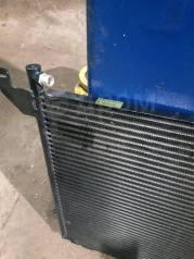 Радиатор кондиционера Mersedes