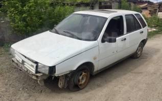 Авторазбор, Запчасти Fiat Tipo, 1989 г. в., 1.4 см3, карб 69 л. с., МКПП