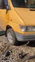 Mercedes-Benz 308D, 1996