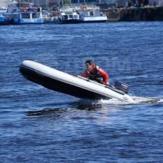 Лодка ПВХ Utility Line 360 PW12 Badger