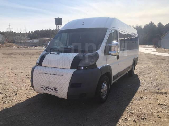 Peugeot Boxer. Продаётся автобус Пежо боксёр, 22 места, С маршрутом, работой
