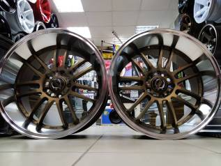 NEW! RAYS VOLK Racing R_E30R