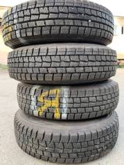 Dunlop Winter Maxx WM01, 155/80R13