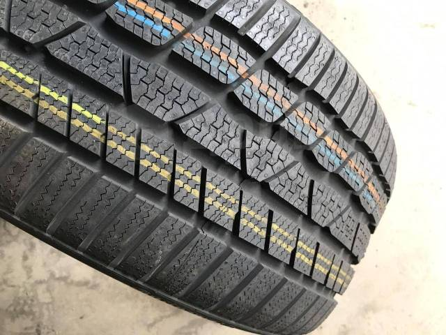 Continental ContiWinterContact TS 830 P, 255/35 R19