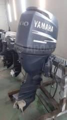 Лодочный мотор Yamaha F100 (67F)