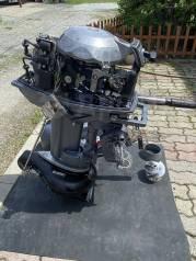 Лодочный мотор Yamaxa 30 HMHS, водомет.