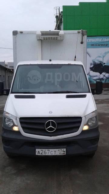 Mercedes-Benz Sprinter. Продается грузовой фургон Мерседес Спринтер, 2 200куб. см., 3 000кг., 4x2