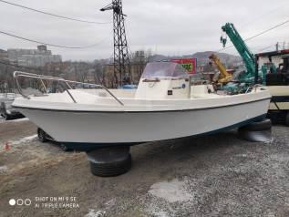 191Л Продам катер Suzuki