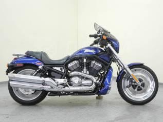 Harley-Davidson Night Rod, 2006