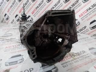 КПП коробка переключения передач ВАЗ 2105