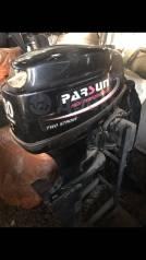 Мотор лодочный Parsun 30