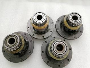 Дифференциал МКПП 4M40 Nissan Almera N16 1.5L, 1.6L