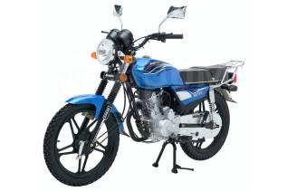 Мотоцикл Senke SK-125. Рассрочка, 2020