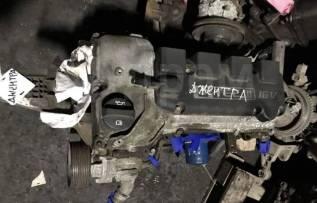 Двигатель Daewoo Gentra B15D2
