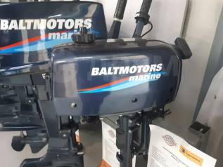 Продам лодочный мотор Baltmotors Marine T2