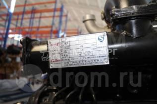 Двигатель HuaDong 4DRZY4 83kWt
