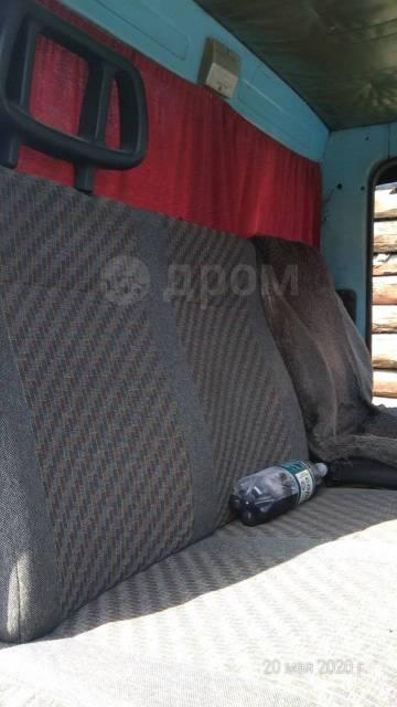 ГАЗ 3307. Продаётся ассенизатор , 4 250куб. см.