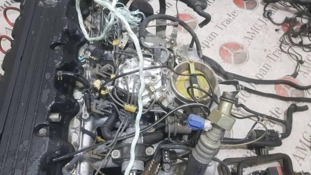 Двигатель в сборе. Mercedes-Benz: S-Class, G-Class, 190, E-Class, SL-Class, C-Class M103, M103E26, M103E30