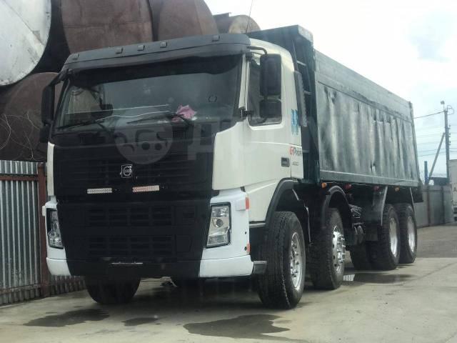 Volvo. Продается БЦМ-51 6539 на шасси volvo, 12 130куб. см.
