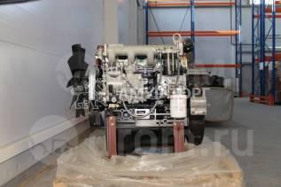 Двигатель Yuchai YCD4J22T-115 85kWt