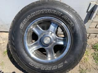 Dunlop Grandtrek AT3, 265/70R16 112T