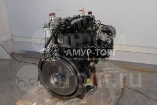 Двигатель Yuchai YCD4R11G-68 50kw