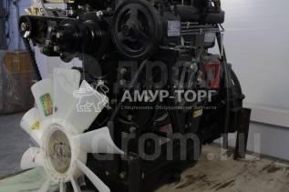 Двигатель HuaFeng ZH4102K1 52kW / Zhazg14-3