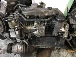 Двигатель на SsangYong Рекстон Rexton OM662
