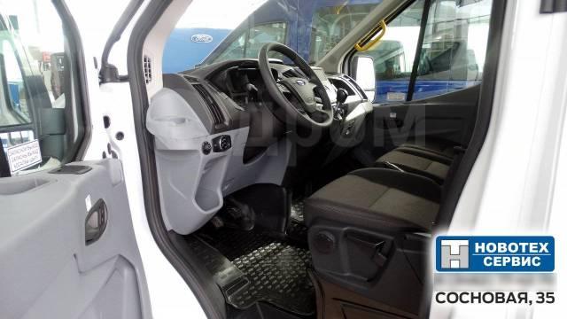 Ford Transit 222702. Продается FORD Transit, 18 мест, В кредит, лизинг