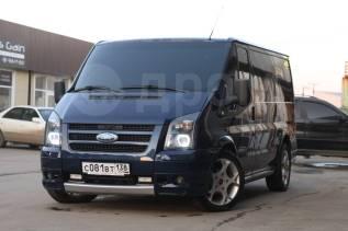 Ford Transit Van, 2010