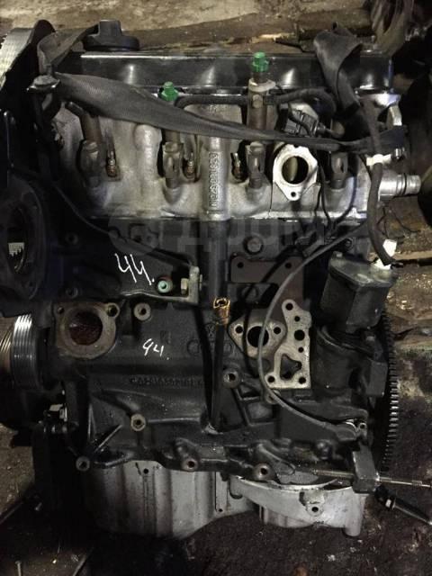 Двигатель в сборе. Volkswagen Passat, 3B2, 3B5 Audi A4 Audi A6, 4B2, 4B5 Audi S4 AFN, AHU, AVG, 1Z, AFF, AHH