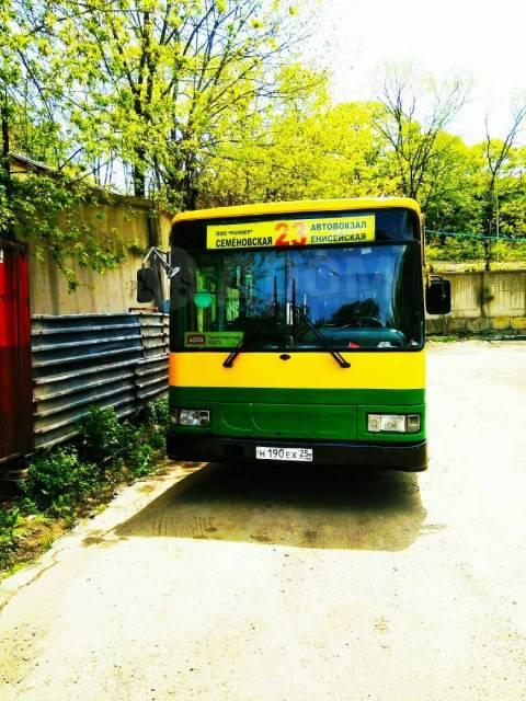 Daewoo BS106. Продам автобус , 31 место