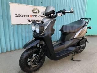 Yamaha BWS 50, 2018