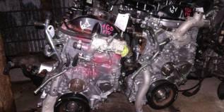 Двигатель Toyota Land Cruser Prado 150 2.8л. 1GD-FTV