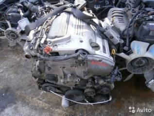 Двигатель Nissan Cefiro A32 1998 VQ20DE: КОСА+КОМП, Ошибка В Названии