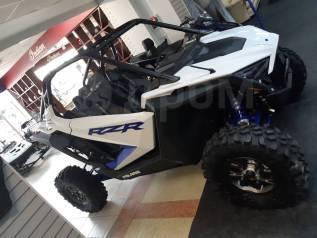 Polaris RZR XP Turbo, 2020