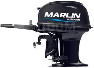 Лодочный мотор Marlin MP 40 AMH (под водомет)