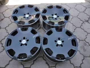 Venerdi литые диски 5*114'3 R20