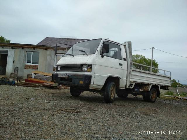 Hyundai Porter. Hydai porter, 2 500куб. см., 1 000кг., 4x2
