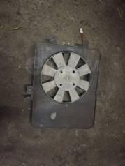 Вентилятор охлаждения ВАЗ 2110/2112/2111