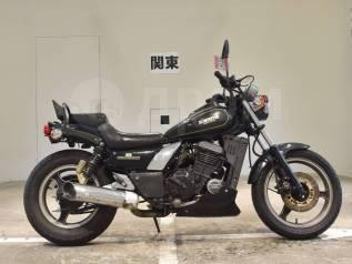 Kawasaki Eliminator 250, 1999