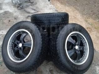 Продам колёса на мерседес