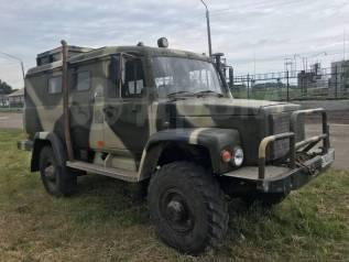 ГАЗ 330810, 2006