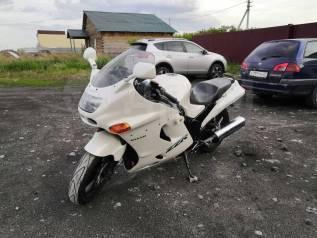 Kawasaki ZZR 1100D, 2001